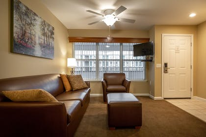 Living Room   Carriage Place by Capital Vacations