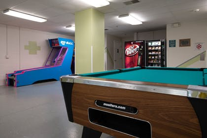 Billiards   Carriage Place by Capital Vacations