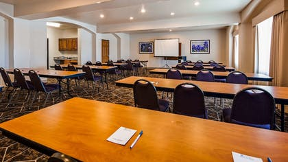 Meeting Facility | Best Western Fort Worth Inn & Suites