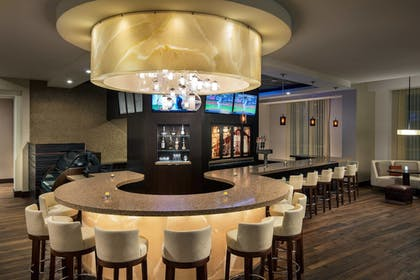 Hotel Bar | Courtyard Irvine Spectrum