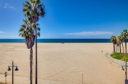 Beach/Ocean View | Venice Suites