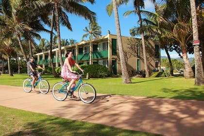 Bicycling | Hotel Coral Reef