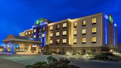Featured Image | Holiday Inn Express & Suites Midland South I-20