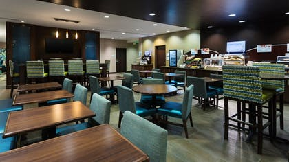 Restaurant | Holiday Inn Express & Suites Midland South I-20