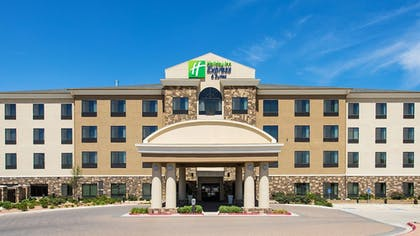 Exterior | Holiday Inn Express & Suites Midland South I-20