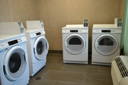Laundry Room | Holiday Inn Express & Suites Midland South I-20