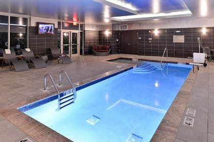 Sports Facility | SpringHill Suites Raleigh Cary