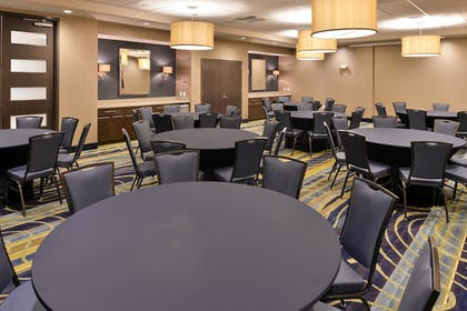 Meeting Facility | SpringHill Suites Raleigh Cary