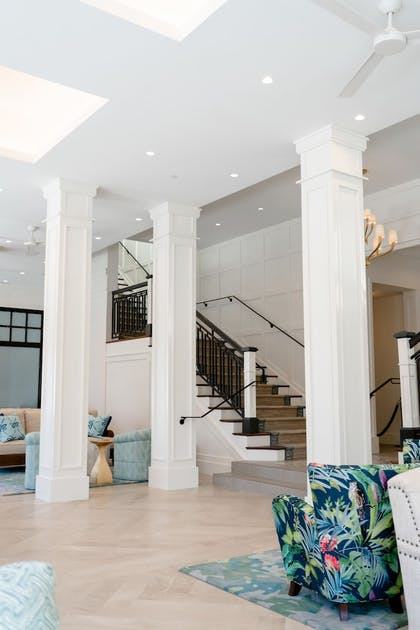 Lobby | Hotel Atwater