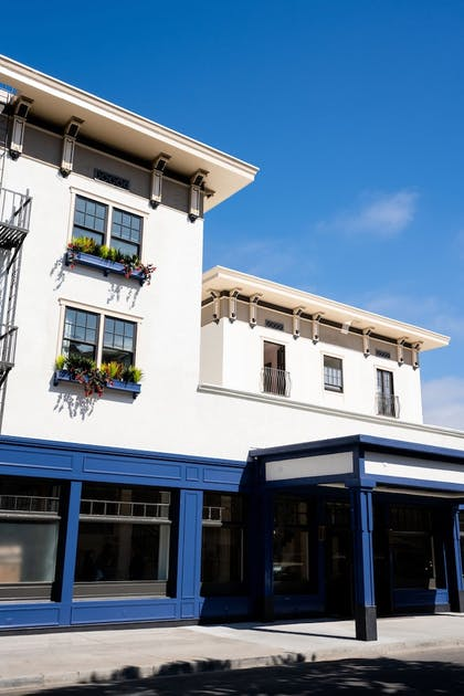 Exterior | Hotel Atwater