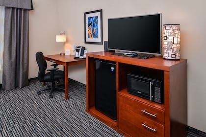 Room | Holiday Inn Express & Suites York