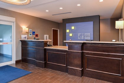 Interior | Holiday Inn Express & Suites York