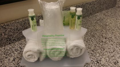 Room Amenity | Holiday Inn Express & Suites York