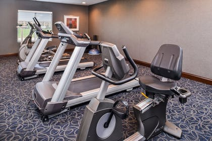 Fitness Facility | Holiday Inn Express & Suites York