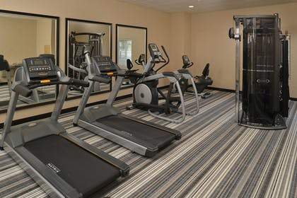Fitness Facility | Candlewood Suites Eugene Springfield