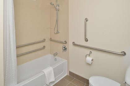 Guestroom | Candlewood Suites Eugene Springfield