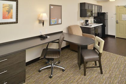In-Room Business Center | Candlewood Suites Eugene Springfield