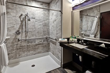 In-Room Amenity | Holiday Inn Express Hutchinson