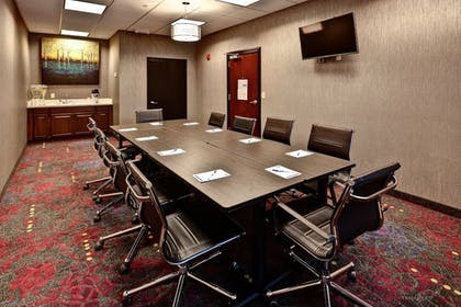 Meeting Facility | Holiday Inn Express Hutchinson