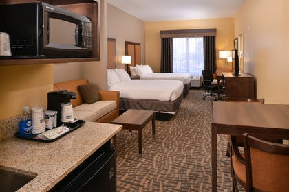 Guestroom   Holiday Inn Express & Suites Page