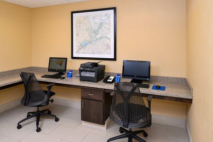 Business Center   Holiday Inn Express & Suites Page