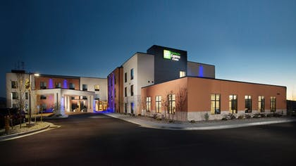 Featured Image | Holiday Inn Express & Suites Pocatello