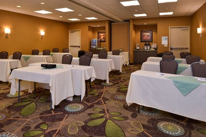 Meeting Facility | Holiday Inn Express & Suites Pocatello