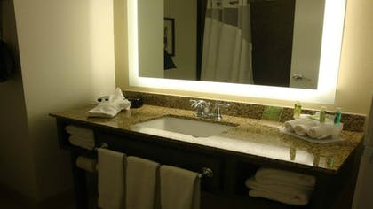 In-Room Amenity | Holiday Inn Express & Suites Pocatello