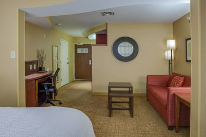| Suite, 1 Bedroom | Courtyard Indianapolis Noblesville