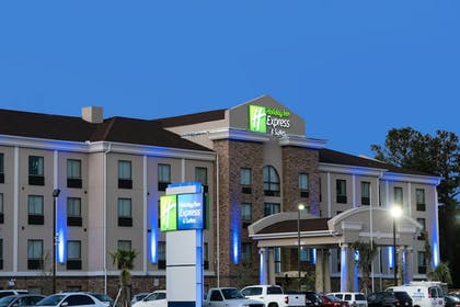Featured Image | Holiday Inn Express & Suites Houston North - IAH Area