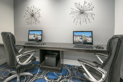 Miscellaneous | Holiday Inn Express & Suites Houston North - IAH Area