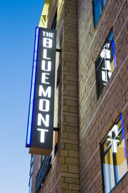 Exterior | The Bluemont Hotel