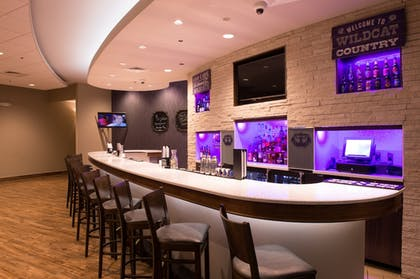 Hotel Lounge | The Bluemont Hotel