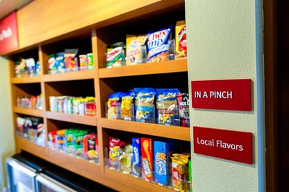 Snack Bar | TownePlace Suites by Marriott Lancaster