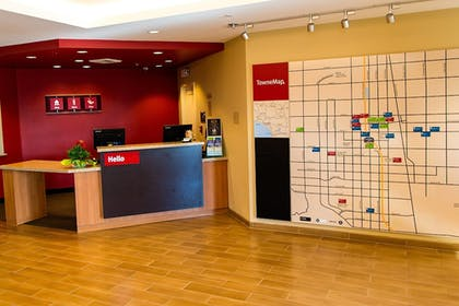 Lobby | TownePlace Suites by Marriott Lancaster