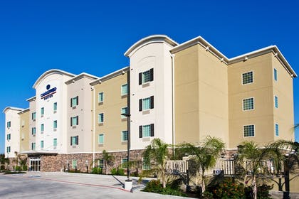Hotel Front | Candlewood Suites Corpus Christi-Naval Base Area