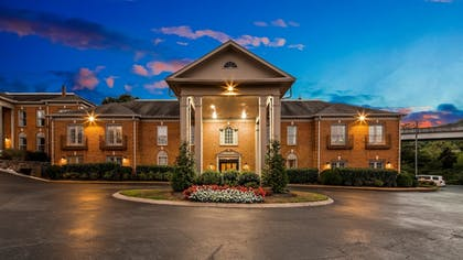 Featured Image | Best Western Brentwood