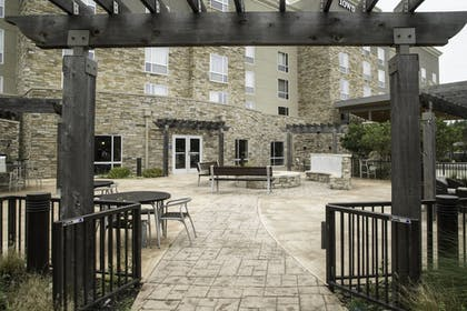 Courtyard | TownePlace Suites Oxford