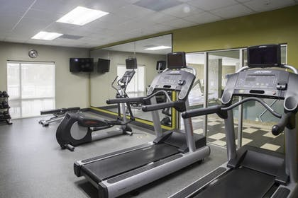 Sports Facility | TownePlace Suites Oxford