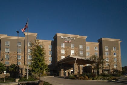Exterior | TownePlace Suites Oxford