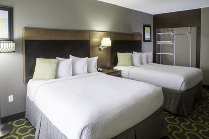 Guestroom | TownePlace Suites Oxford