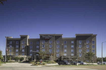 Featured Image | TownePlace Suites Oxford