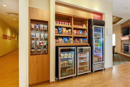 Snack Bar | TownePlace Suites by Marriott Cheyenne SW/Downtown Area