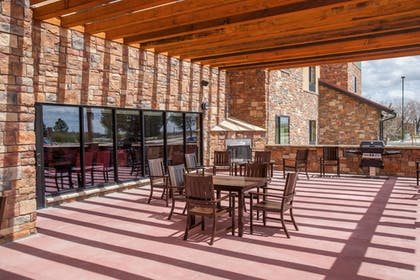 Exterior | TownePlace Suites by Marriott Cheyenne SW/Downtown Area