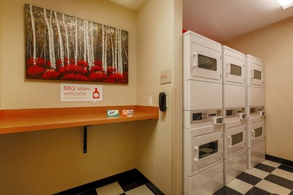 Laundry Room | TownePlace Suites by Marriott Cheyenne SW/Downtown Area