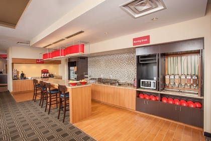 Restaurant | TownePlace Suites by Marriott Cheyenne SW/Downtown Area