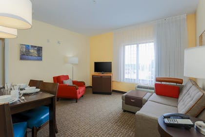 Guestroom | TownePlace Suites by Marriott Cheyenne SW/Downtown Area