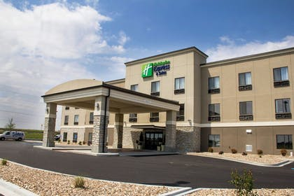 Featured Image | Holiday Inn Express & Suites Sikeston Southwest