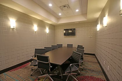 Meeting Facility | Holiday Inn Express & Suites Charlotte North