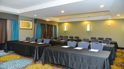 Meeting Facility | Holiday Inn Express & Suites Cuero
